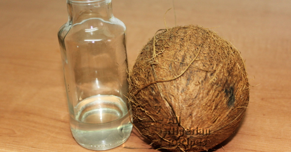 purest virgin coconut oil