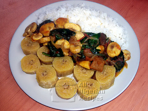 mushroom veggies sauce
